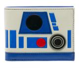 Star Wars R2D2 Helmet Bi-Fold Wallet