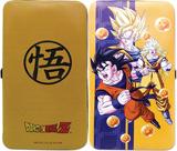 Dragon Ball Z: Goku Hinge Wallet