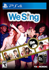 We Sing With Microphones Bundle
