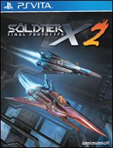 Sцldner-X 2: Final Prototype