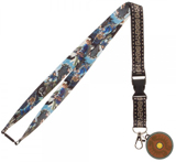 Legend of Zelda Breath Of The Wild Lanyard With Charm