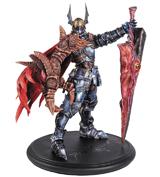 Soul Calbur II Nightmare 1/4 Scale Statue