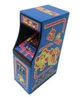 Ms. Pac-Man Arcade Ghost Candies