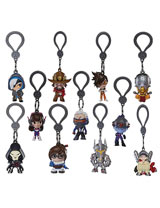 Overwatch Figure Hangers Blind Mystery Bag
