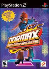Dance Dance Revolution Max