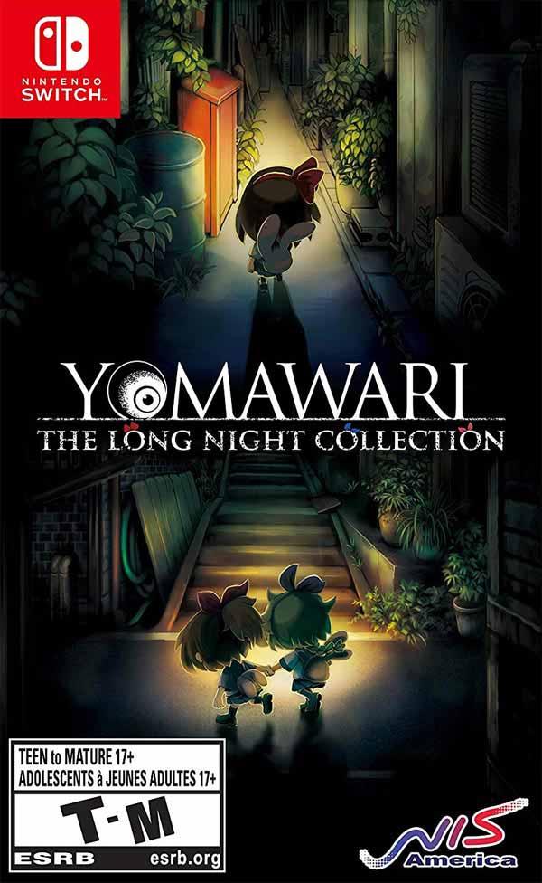 Yomawari: The Long Night Collection
