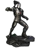 Marvel Gallery Avengers: Endgame War Machine PVC Figure