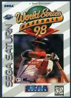 World Series Baseball '98