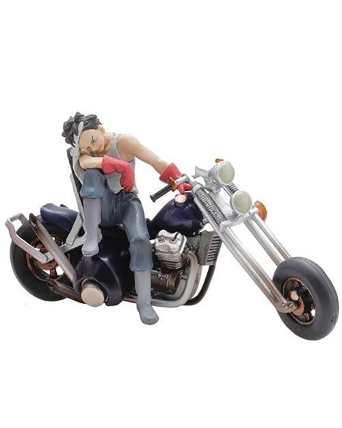 Akira MiniQ Trading Figures BMB