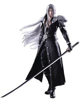 Final Fantasy VII Remake: Play Arts Kai Sephiroth Action Figure