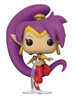 Pop Games: Shantae Vinyl Figure
