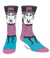 Nightmare Before Christmas Shock 360 Character Crew Socks