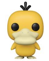 Pop Games Pokemon Psyduck Vinyl Figure