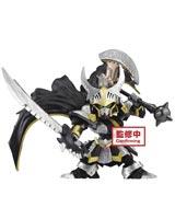 SD Gundam Gaiden Dark Knight Gundam MK II Figure