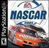 Nascar Racing 2001