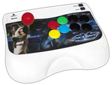 PS2 SNK Vs Capcom Fighter Stick: Capcom Edition