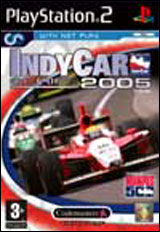 Indy Car Series 2005