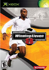 World Soccer Winning Eleven 8