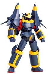 Gunbuster: Deluxe Action Figure