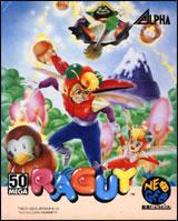 Raguy Neo Geo AES
