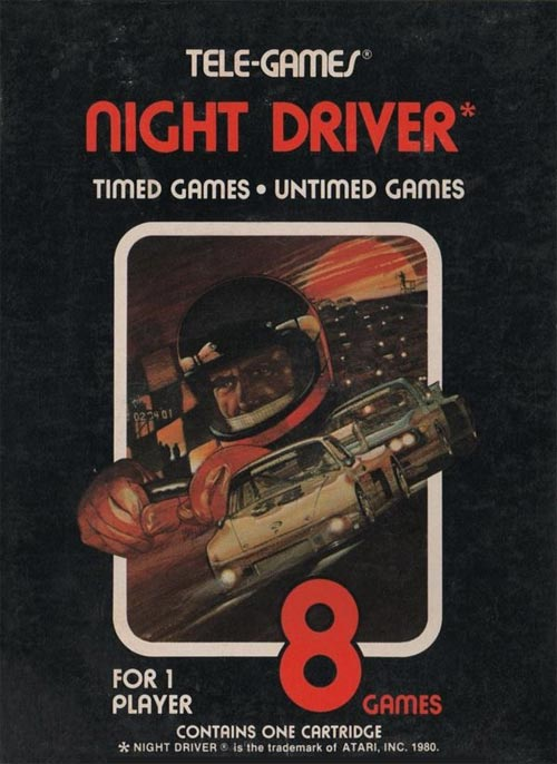 Night Driver (Sears)