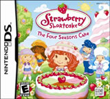 Strawberry Shortcake: The Four Seasons Cake