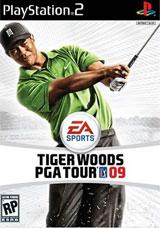 Tiger Woods PGA 09