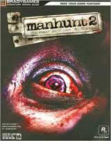 Manhunt 2 Official Strategy Guide