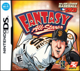 Major League Baseball 2K9 Fantasy All-Stars