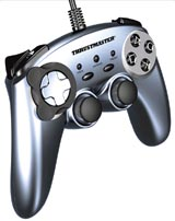 PS3 Run'N'Drive 3-in-1 Rumble Force Gamepad