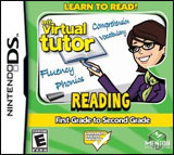 My Virtual Tutor: Reading 1st to 2nd Grade