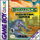 Godzilla: Monster Wars