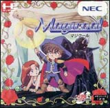 Magicoal SUPER CD-ROM2