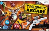 Top Shot Arcade with Top Shot Elite