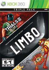 Xbox Live Arcade Triple Pack