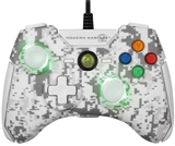 Xbox 360 Call of Duty Modern Warfare 2 Combat Controller Snow