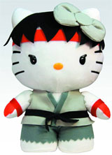 Sanrio x Street Fighter Ryu 10