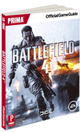 Battlefield 4 Official Strategy Guide
