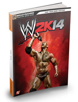 WWE 2K14 Strategy Guide