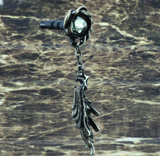 Final Fantasy Advent Children Earphone Jack Accessory Sephiroth