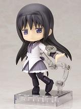 Puella Magi Madoka Magica Akemi Cu-Poche Figure