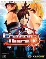 Crimson Tears Official Strategy Guide