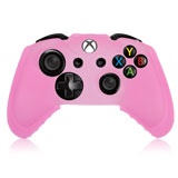 XBox One Controller Silicone Sleeve Pink