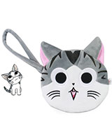 Chi's Sweet Home Chi Plush Purse