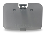 Nintendo 64 Smoke Gray Top Expansion Slot Cover