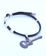 Hatsune Miku Guitar Bracelet