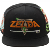 Legend of Zelda Omni Color Snapback