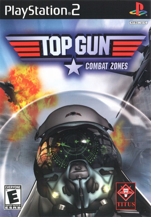 Top Gun: Combat Zone