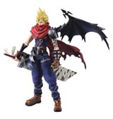 Final Fantasy Bring Arts Cloud Strife Another Form AF