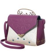Legend of Zelda: Twilight Princess Zelda Handbag